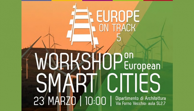 Workshop on European Smart Cities