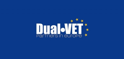 Progetto DualVET Partners in Europe