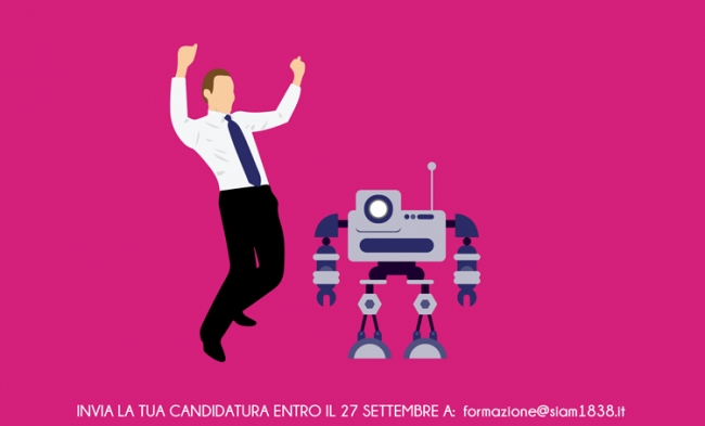 Corsi gratuiti di Robotica e Business Intelligence