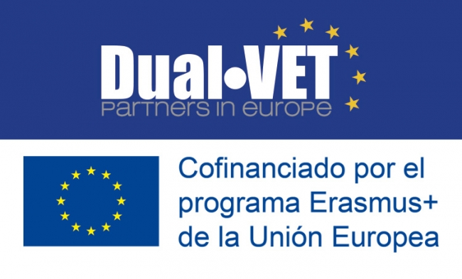 "Transnational meeting 22-23 ottobre 2018 ""Dualvet Partners in Europe"""