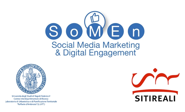 "Graduatoria Bootcamp di Alta Formazione in ""Social Media Marketing & Digital Engagement""- SoMEN"
